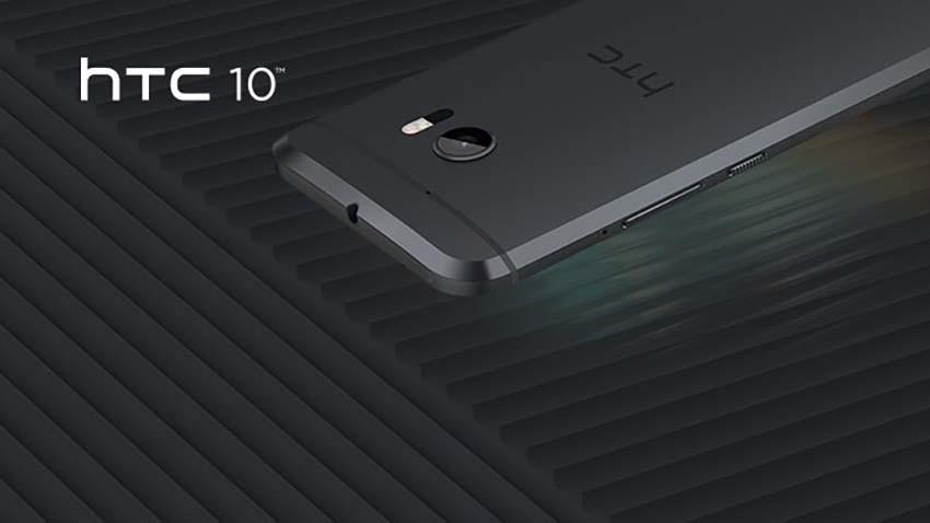 Kwiecień pod znakiem HTC 10 i Huawei P9