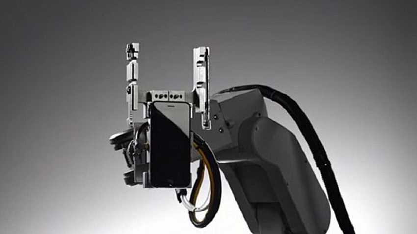 Photo of Apple ma robota, który dba o środowisko naturalne