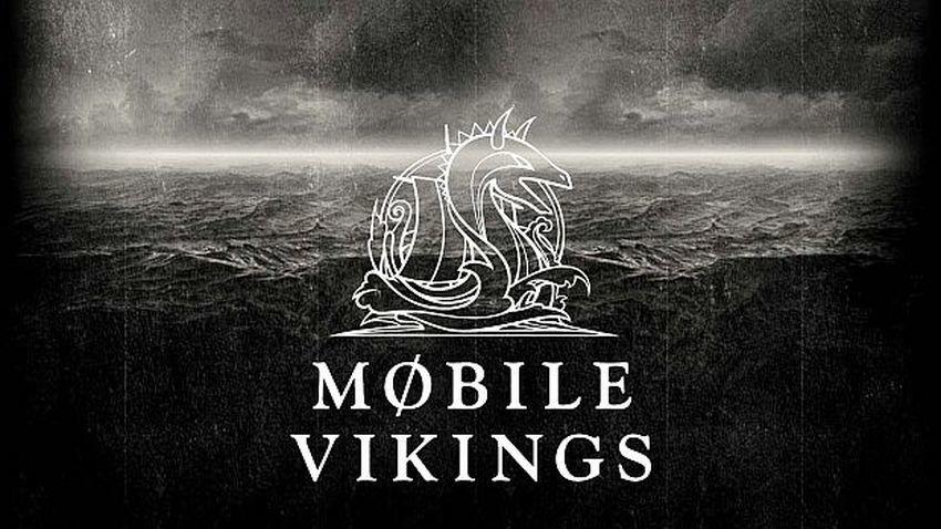 Mobile Vikings - nowy cennik roamingowy