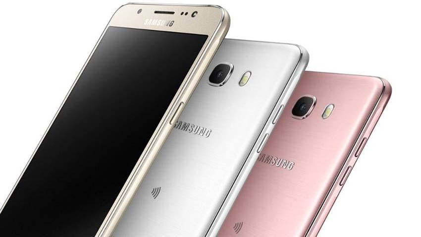 Samsung Galaxy J7 (2016) i Galaxy J5 (2016) oficjalnie zaprezentowane