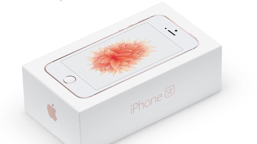 iPhone SE zbiera owoce popularności w Chinach