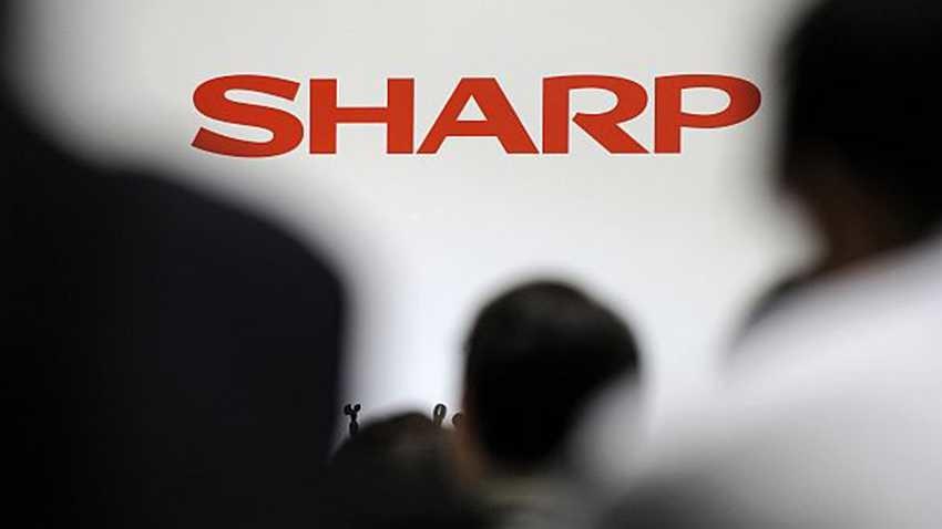 Foxconn finalizuje przejęcie Sharpa