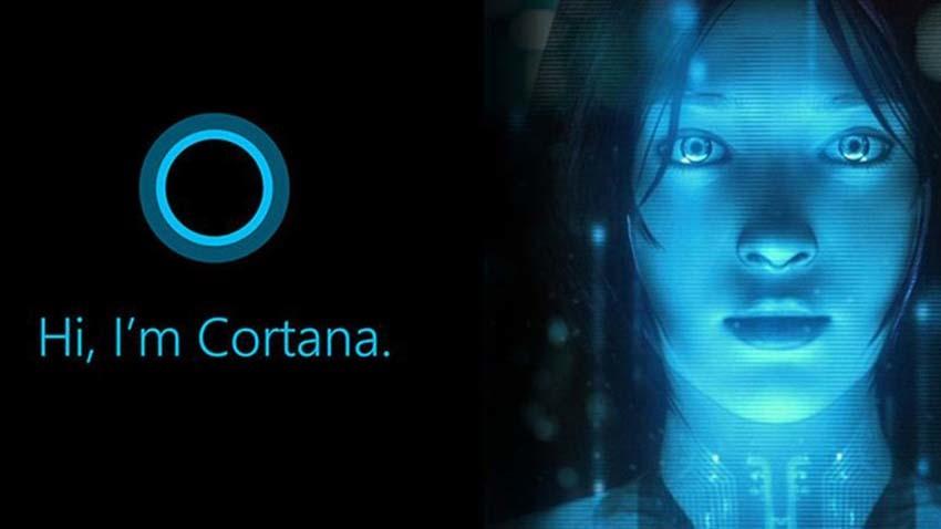 Cortana zintegruje się z aplikacjami