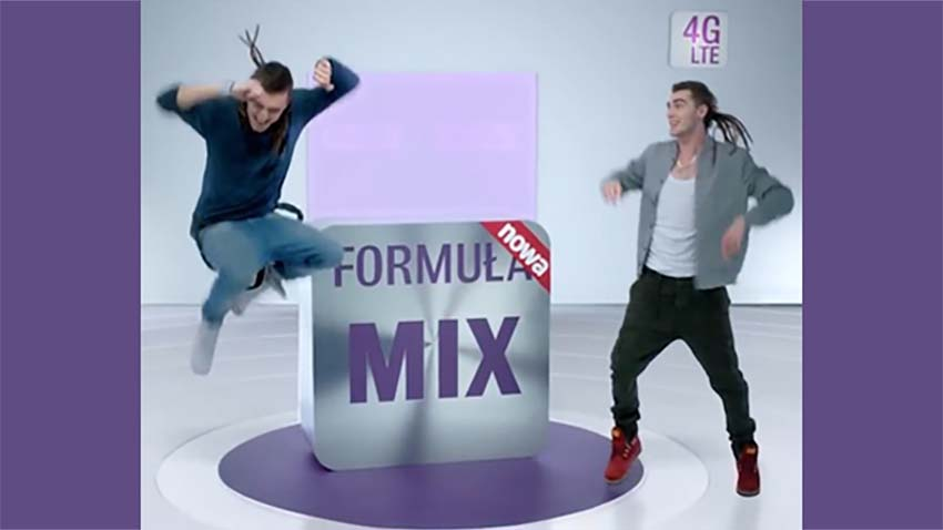 Photo of Formuły Mix Play: 2 razy większe pakiety internetowe