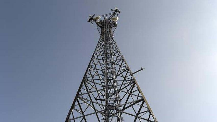 UKE: Decyzja w sprawie rozdysponowania zwróconego przez NetNet pasma 800 MHz zapadnie w maju