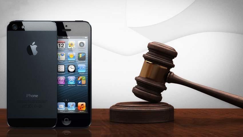 Apple pozwane za nieuczciwe umowy z francuskimi operatorami