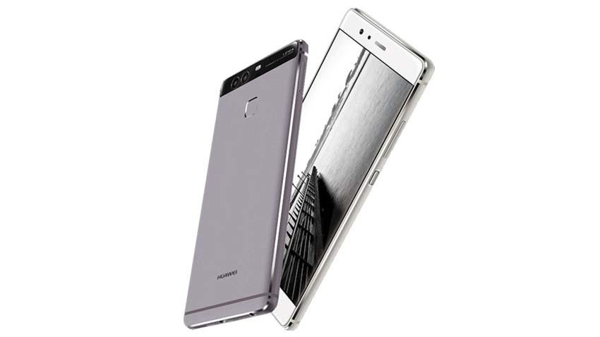 Oficjalna premiera Huawei P9 i P9 Plus - specyfikacje