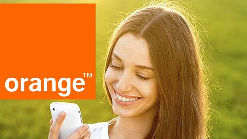 Saldo Orange - nowa usługa dla użytkowników prepaid