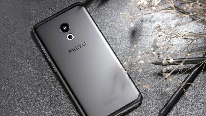 Meizu Pro 6 na pierwszym oficjalnym zdjęciu