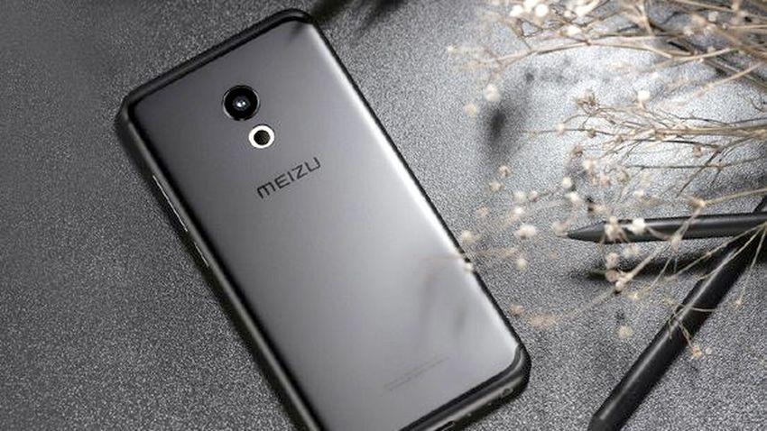 Photo of Meizu Pro 6 na pierwszym oficjalnym zdjęciu