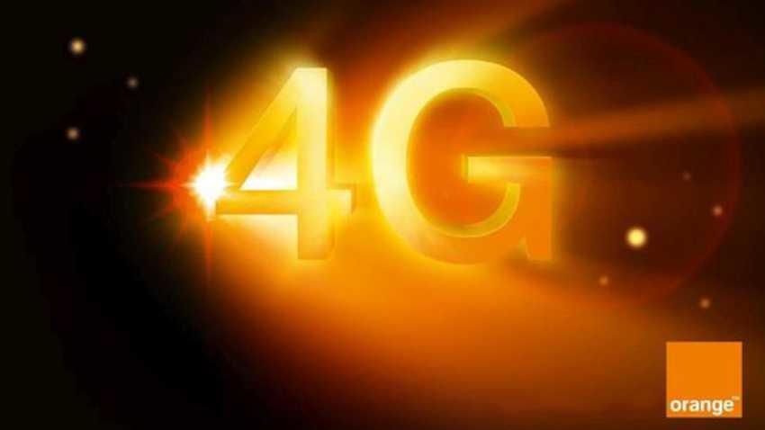 Orange przyspieszył mobilny Internet do ponad 1 Gb/s