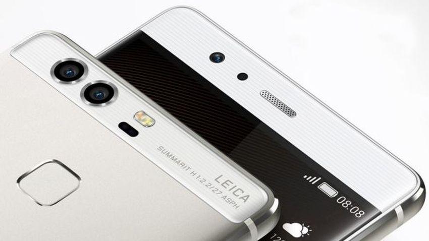 Huawei P9 dostępny w polskiej przedsprzedaży