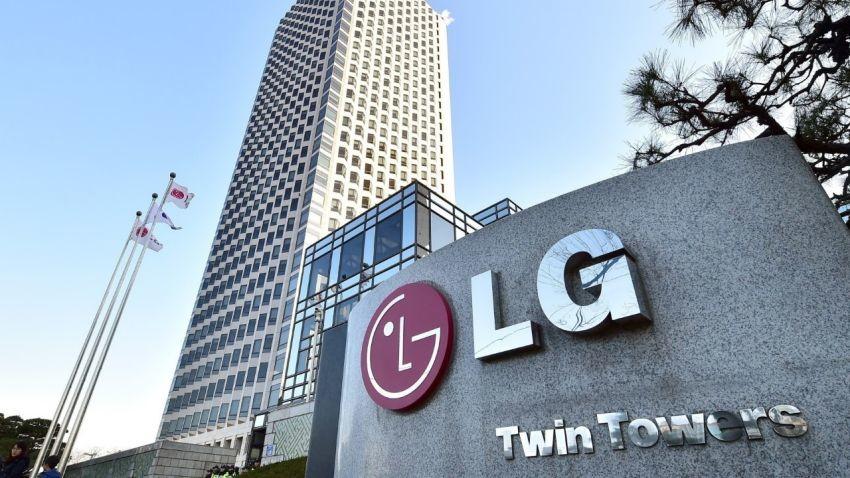 LG spodziewa się niezwykle zyskownego kwartału