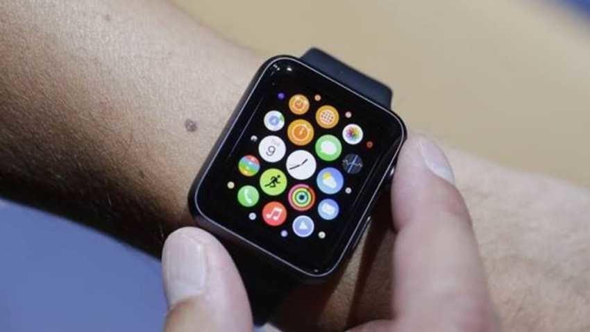 Fluent: 62% posiadaczy Apple Watch zainteresowanych nowym modelem