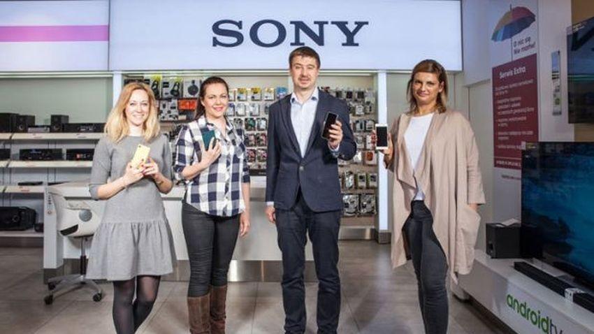 Sony Mobile nawiązuje partnerstwo ze Sport.pl