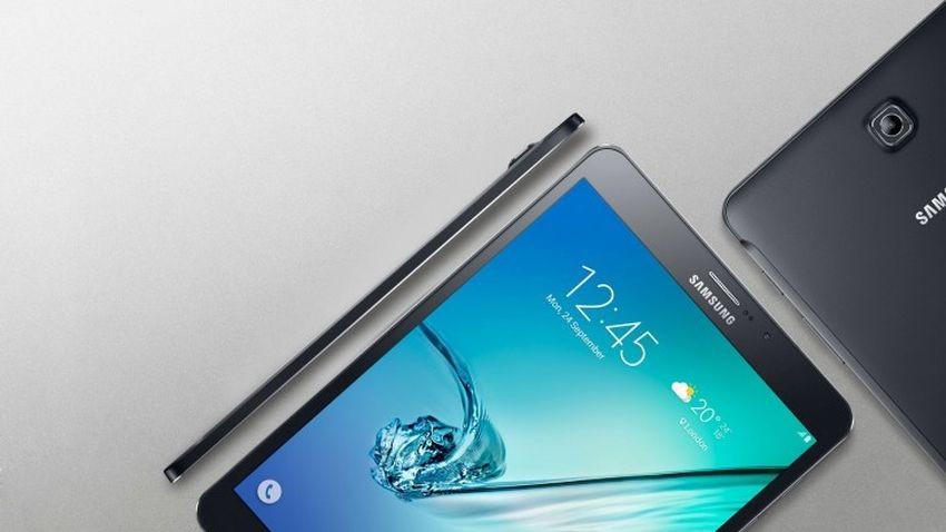 Odświeżony Samsung Galaxy Tab S2 ze Snapdragonem 652