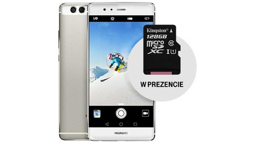 Huawei P9 w przedsprzedaży T-Mobile