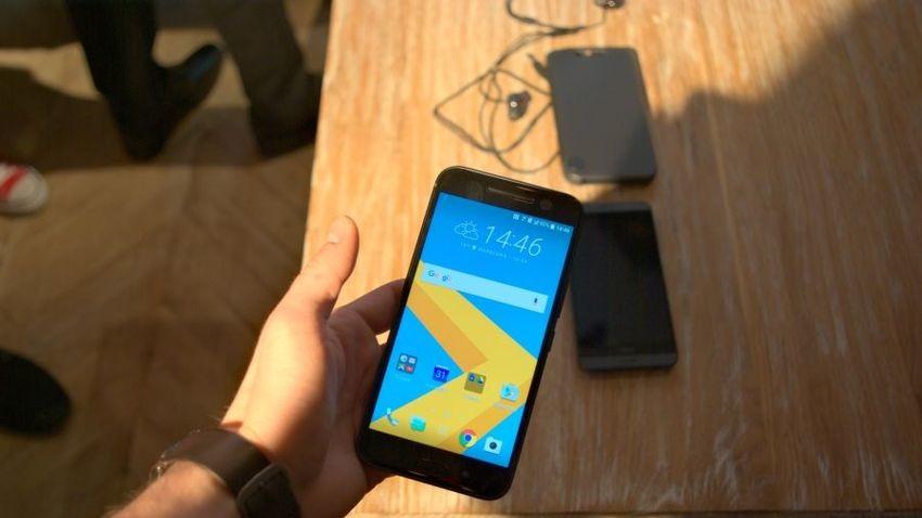 Oficjalna premiera HTC 10 - pierwsze wrażenia Teleguru