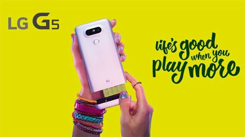 Znamy polskie ceny modułów LG G5