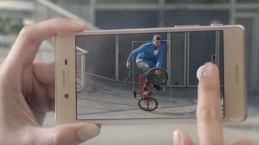 Sony zachwala możliwości fotograficzne smartfonów Xperia X