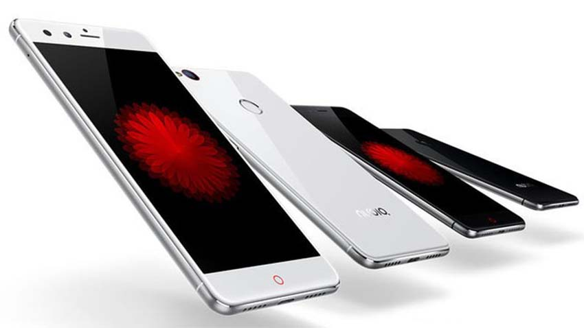 Photo of Nubia Z11 Mini oficjalnie