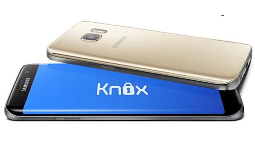 Photo of Samsung KNOX z najwyższą oceną skuteczności zabezpieczeń