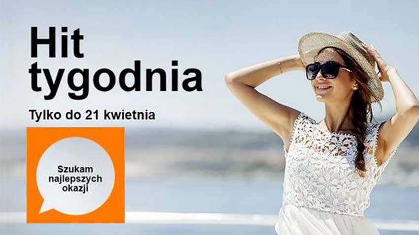 Photo of Promocja Orange: Tańsze smartfony w ofercie ratalnej