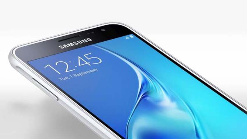 Samsung Galaxy J (2016) w Polsce