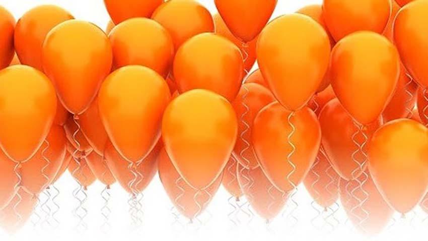 Photo of Orange ma 20 lat!