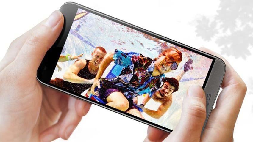 LG G5 SE istnieje i jest nieco zubożonym wariantem flagowego modelu G5