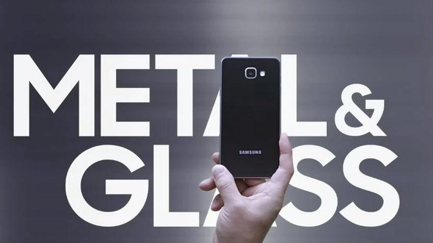 Samsung przedstawia zalety smartfonów Galaxy A (2016)