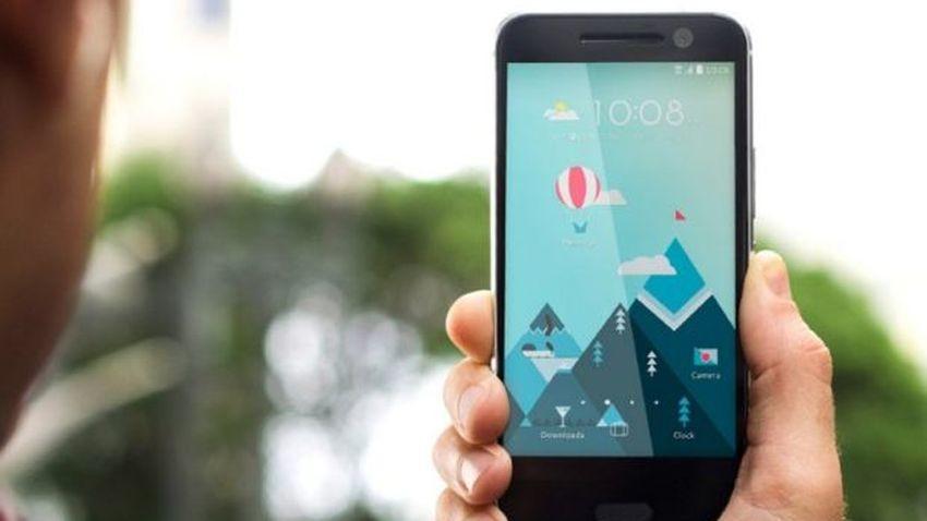 HTC 10 w Play