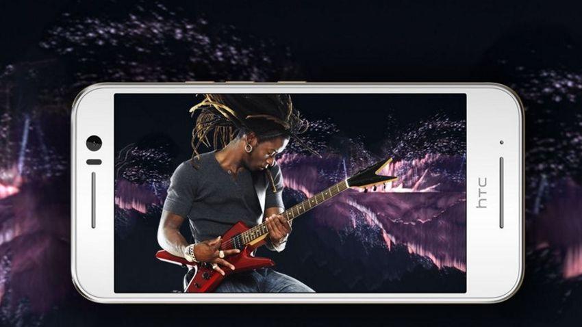 Photo of HTC One S9 oficjalnie zaprezentowany