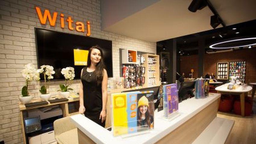 Photo of Orange stawia na rozwój salonów typu Smart Store
