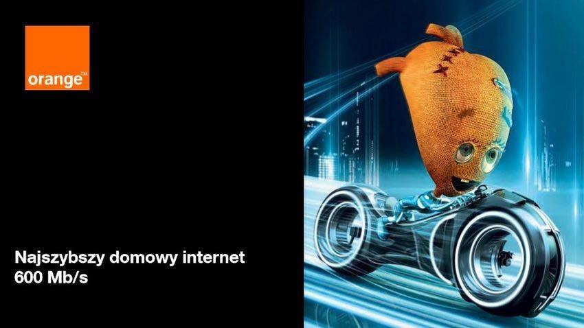 Światłowody Orange wkrótce w kolejnych miastach