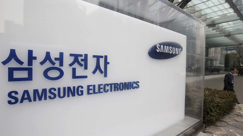 Wyniki Samsunga za I kwartał 2016 roku