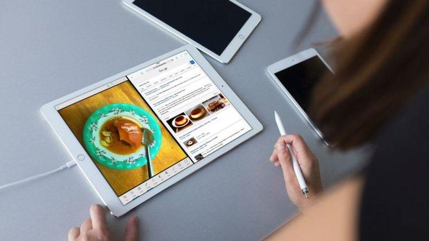 Photo of Rynek tabletów znów notuje spadek. Apple i Samsung sprzedają coraz mniej urządzeń