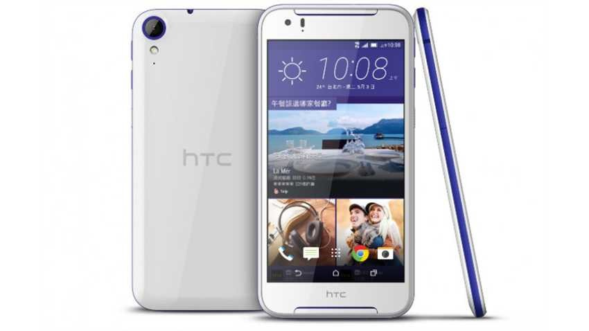 HTC Desire 830 z głośnikami BoomSound i ekranem Full HD