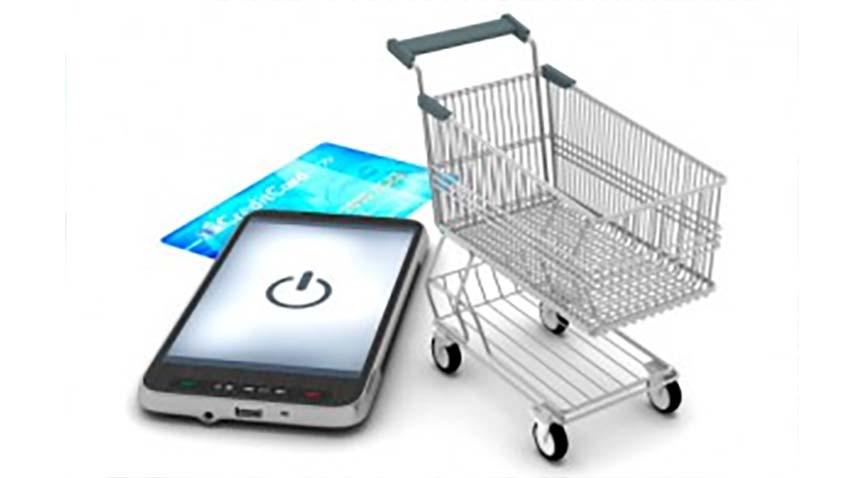 Photo of Polacy coraz częściej sięgają przy zakupach po smartfony
