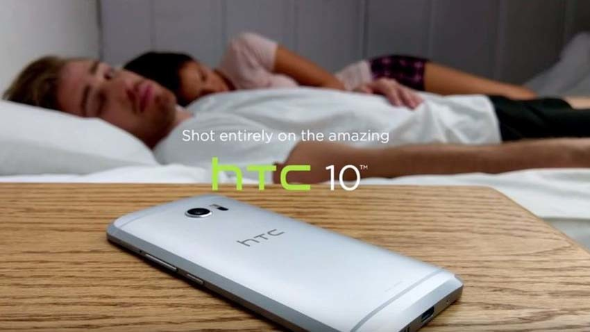 HTC 10 i jego aparat Ultra Selfie