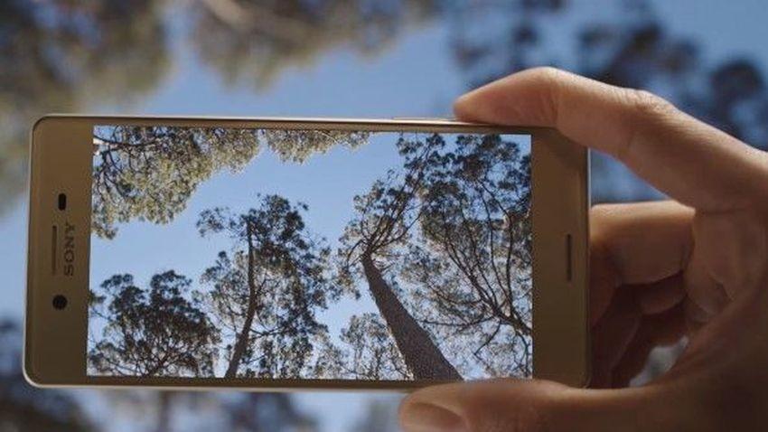 Sony rusza z kampanią promującą smartfony Xperia X
