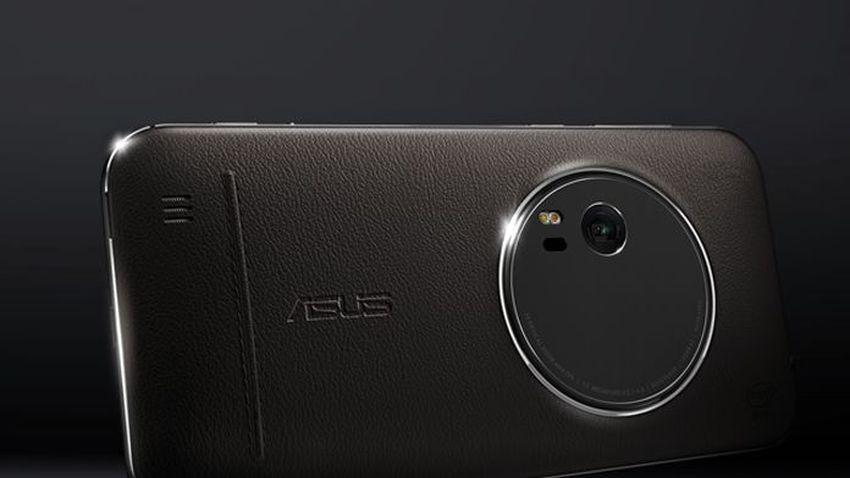 Photo of Asus ZenFone Zoom dostępny w Polsce