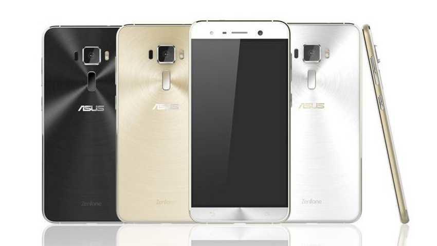 Już 30 maja poznamy Asusa ZenFone 3