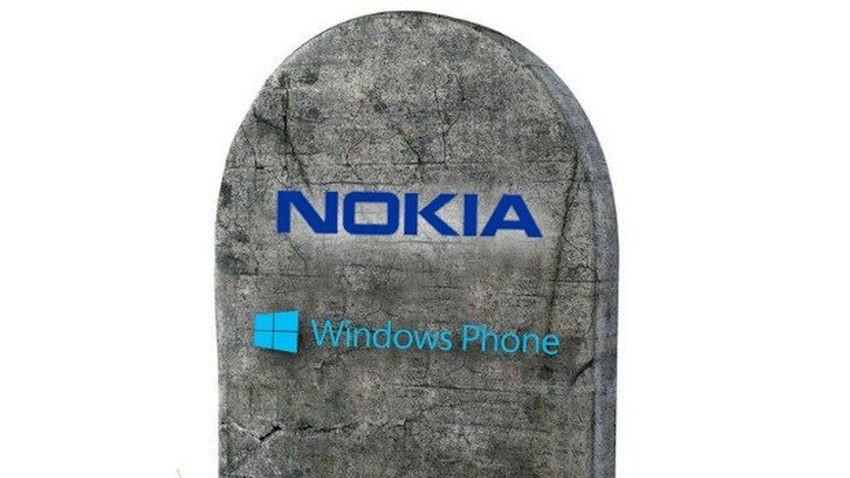 Legendarne telefony Nokii znikną z rynku na dobre