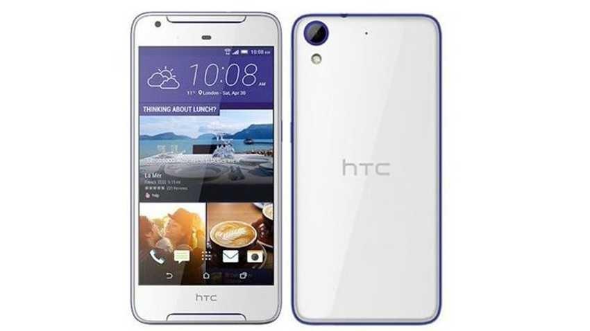 HTC Desire 628 - zdjęcia i specyfikacja