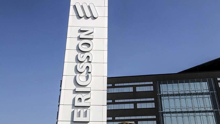 Ericsson nadal będzie serwisował sieci Netii