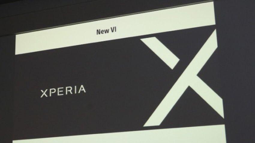 Wszystkie smartfony Sony pod szyldem Xperia X