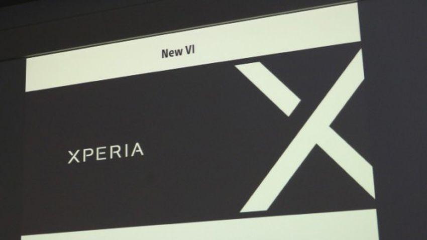 Photo of Wszystkie smartfony Sony pod szyldem Xperia X