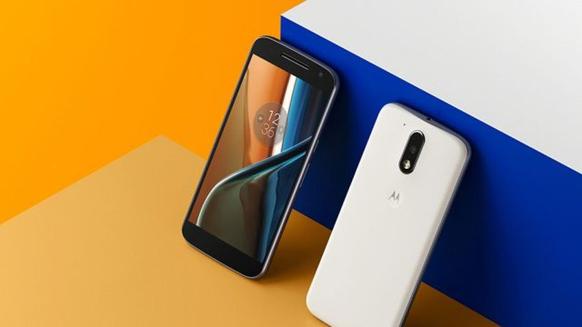 Photo of Lenovo prezentuje Moto G4 i G4 Plus