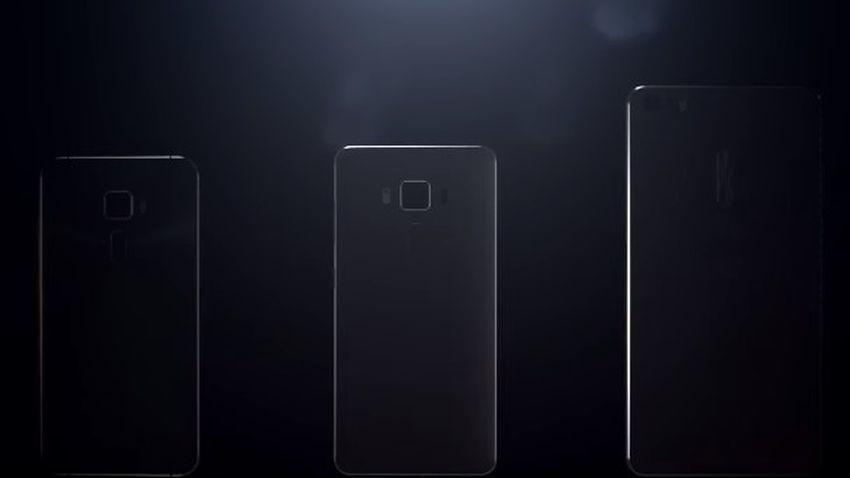 Asus ZenFone 3 będzie dostępny w trzech wersjach